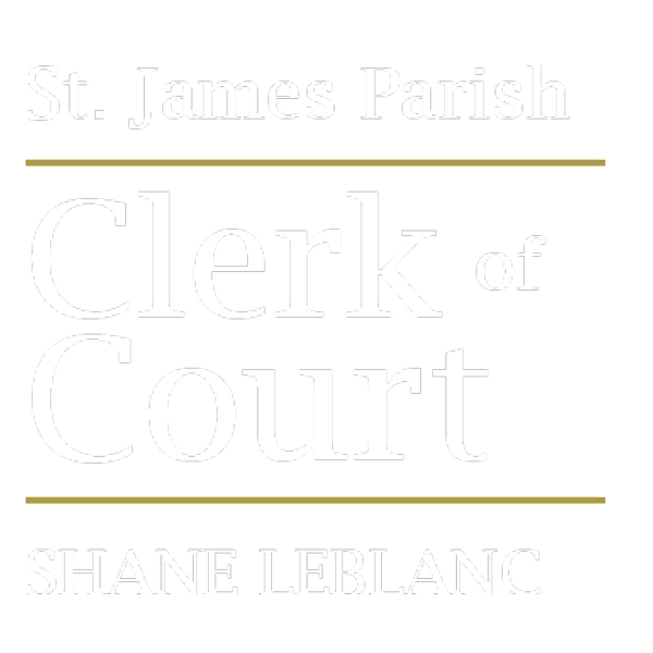 St. James Parish Clerk of Court